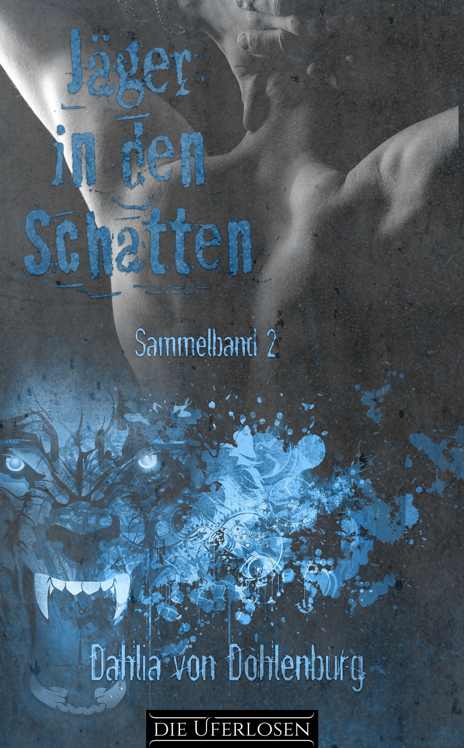 Jäger in den Schatten – Sammelband 2