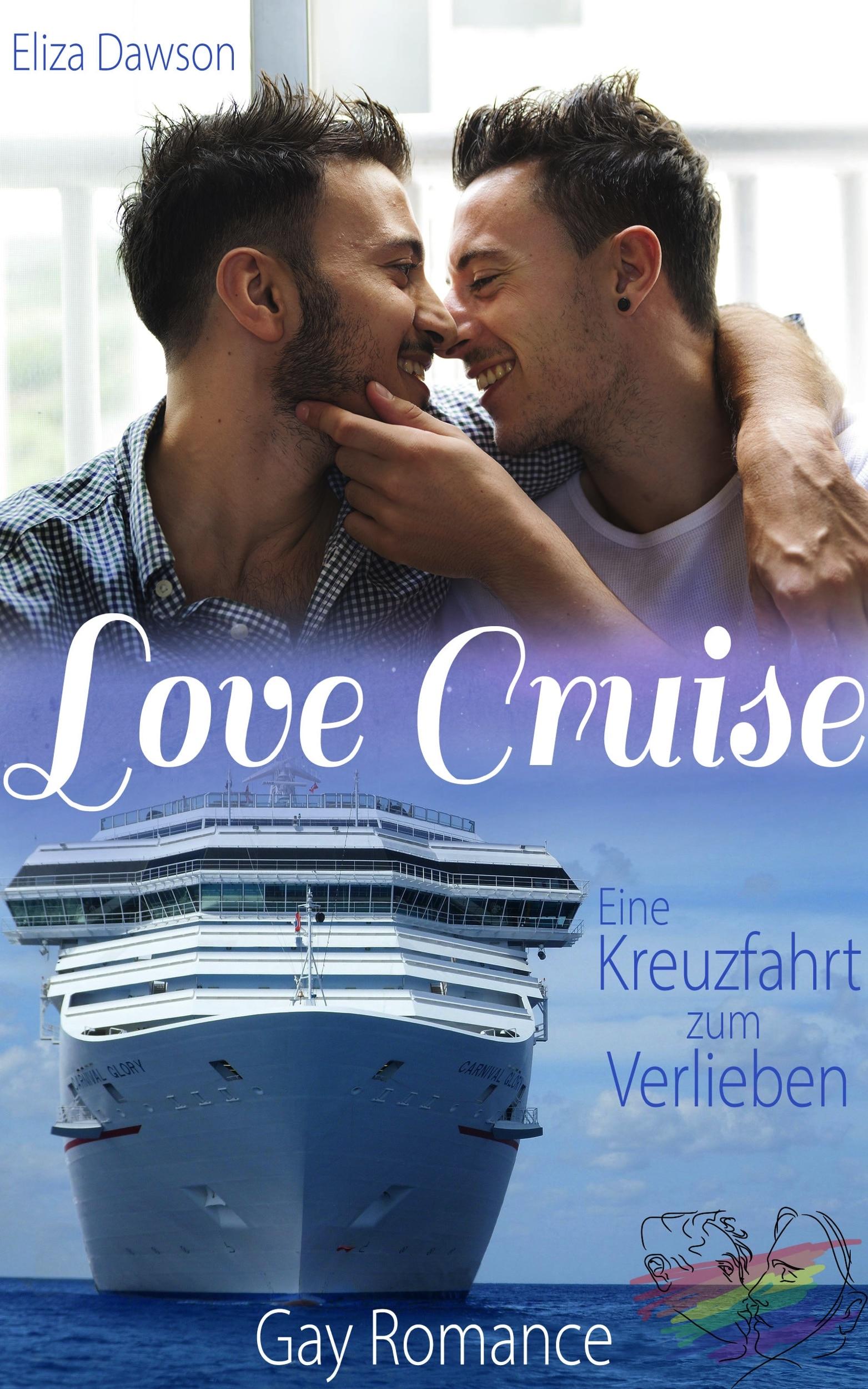Love Cruise – Eine Kreuzfahrt zum Verlieben