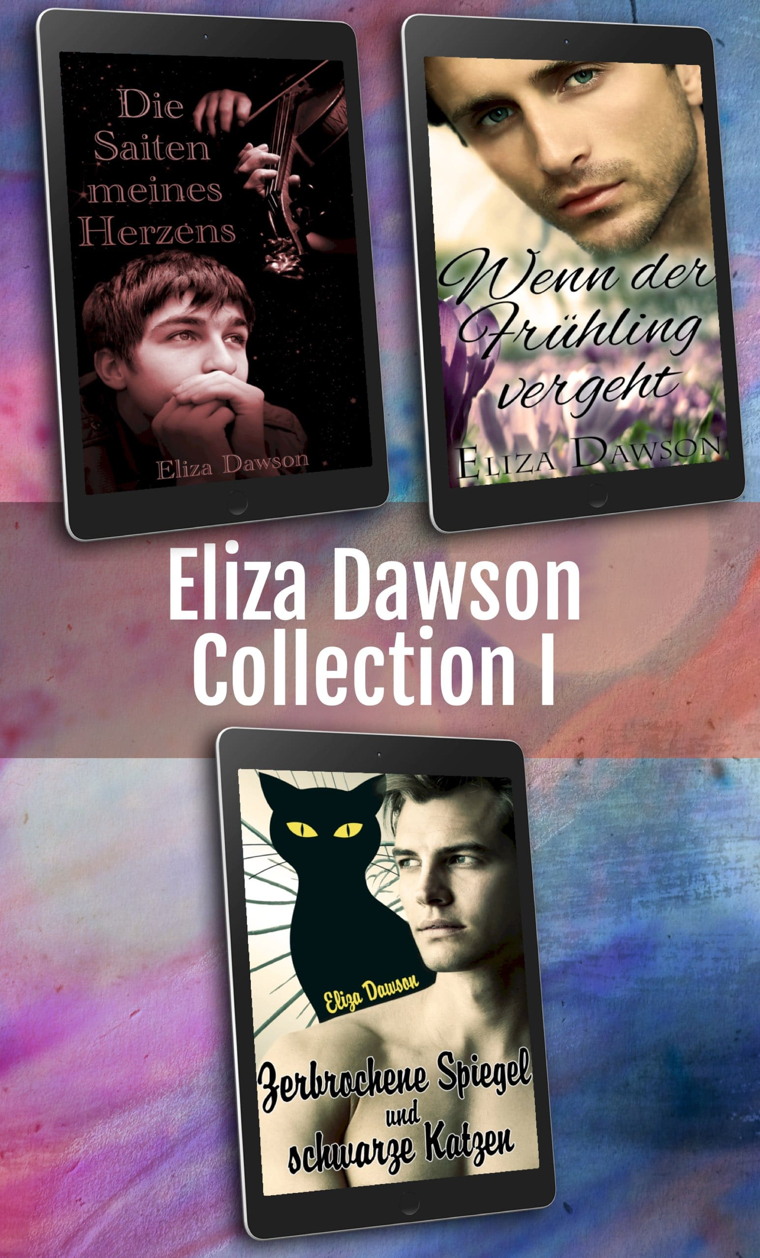 Eliza Dawson Collection I